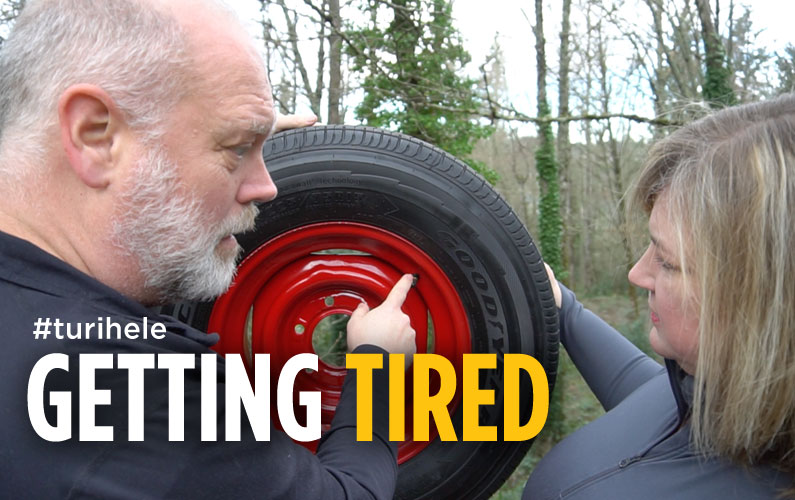 S1E5: Getting Tired
