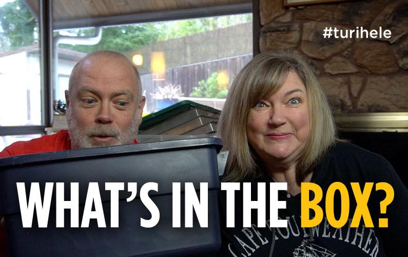 S1E6: WHAT'S IN THE BOX
